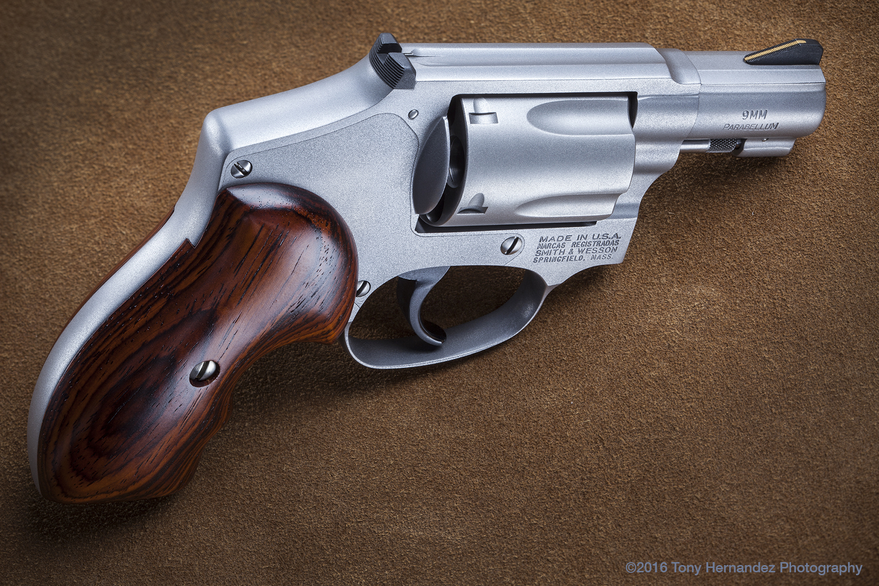 Estate Sporting Limited   Ted Yost Gunsmith